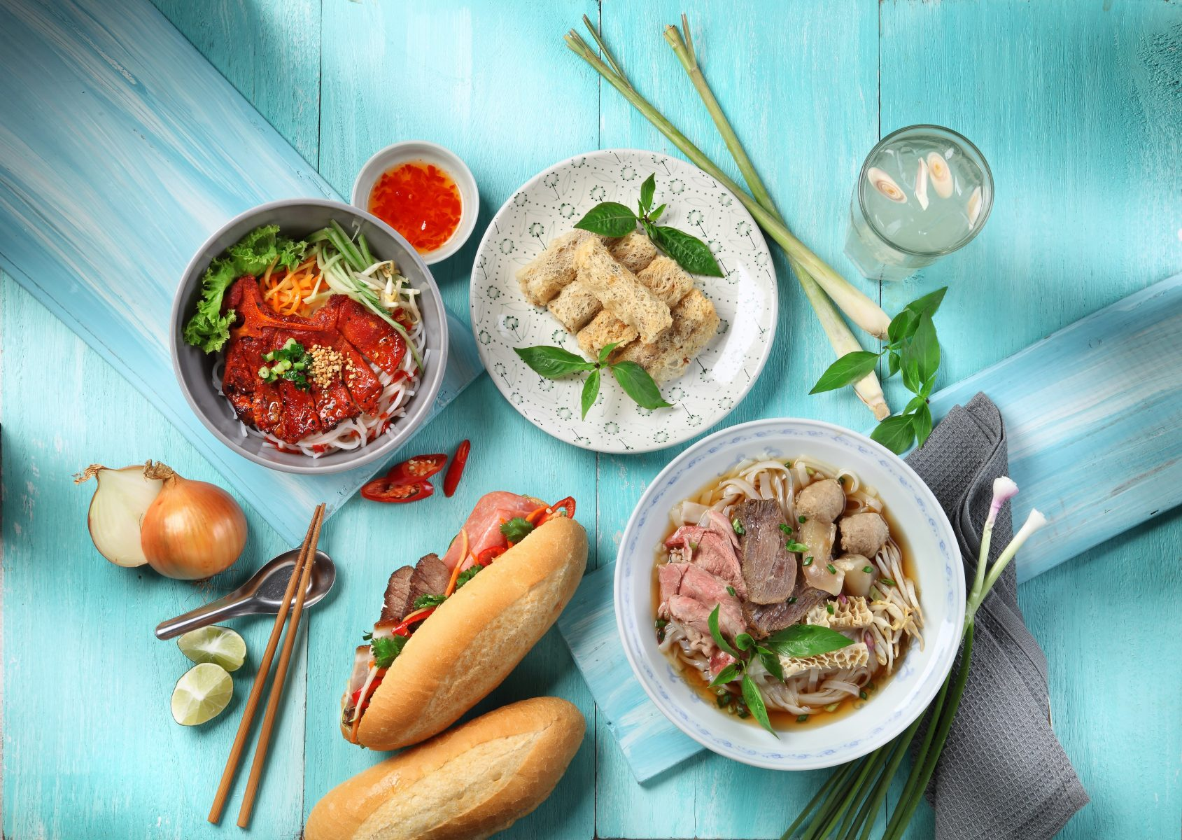 Best of Southeast Asian Fare 4