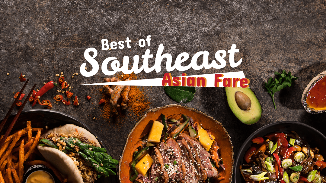 Best of Southeast Asian Fare 21