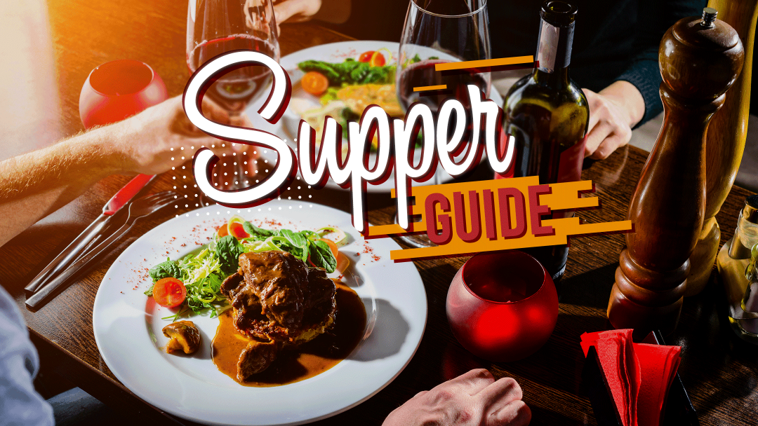 Supper Guide 19