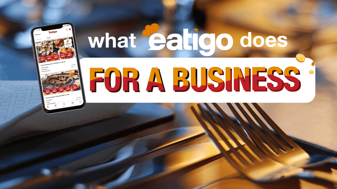 How Eatigo Uses Yield Management to Help Restaurants Maximise Profits 2