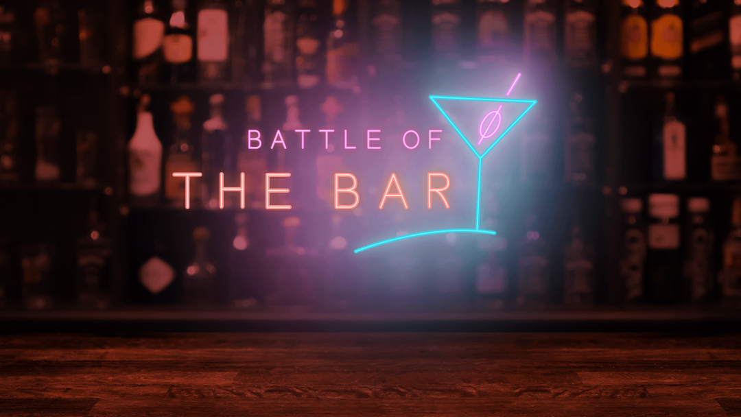 Battle of the Bar 9
