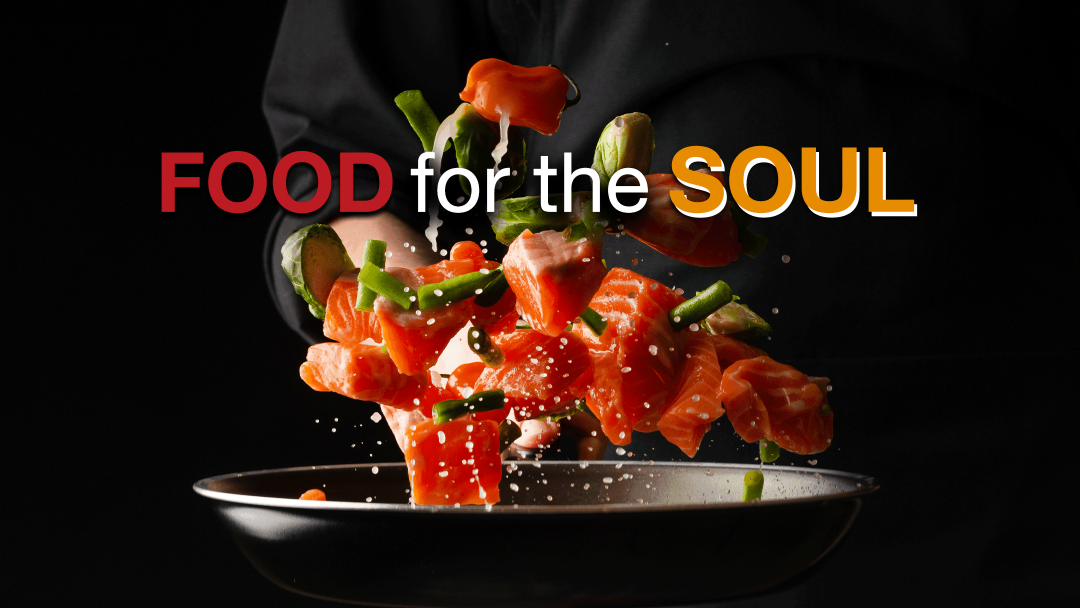 Food for the Soul 16