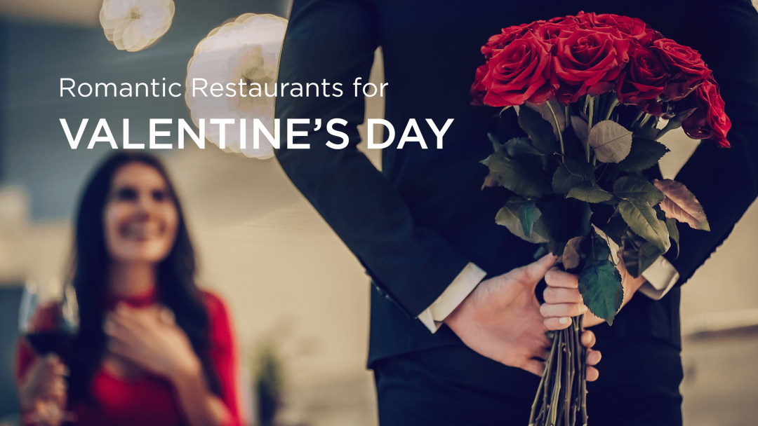 Romantic Restaurants for Valentine's Day 13