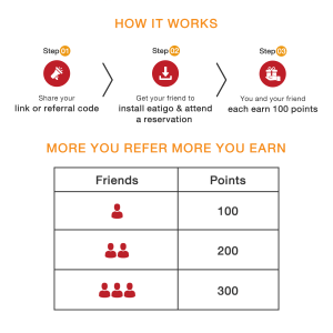 Refer and Earn! 3