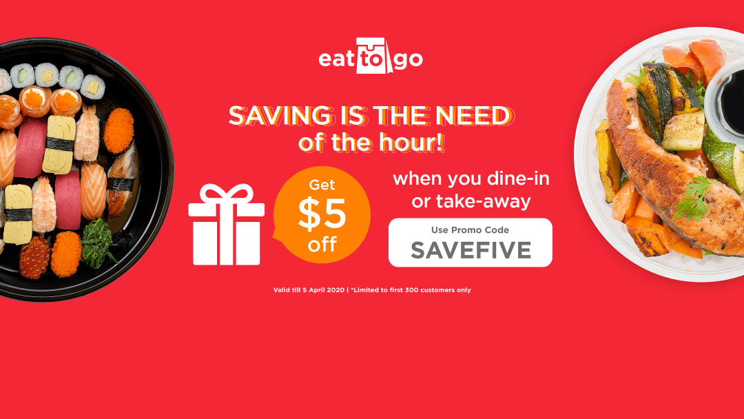 【SAVEFIVE】Get extra $5 off your bill from now! 5
