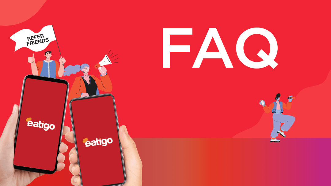 FAQ on eatigo Referral Points and Rewards 12