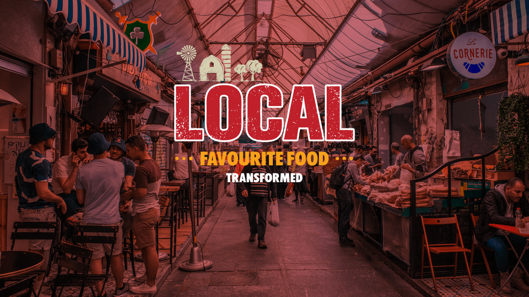 5 Must-Try Local Favourite Food Transformed 10
