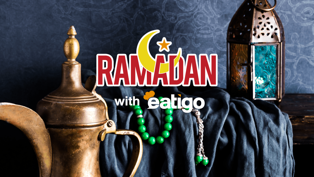 Ramadan with eatigo 2