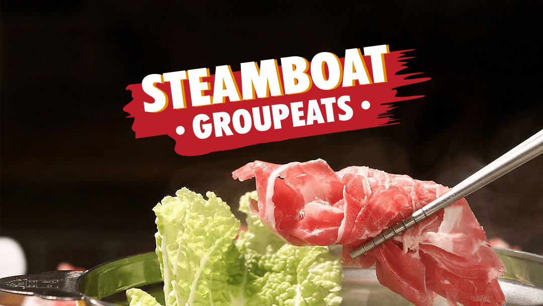 Steamboat Groupeats! 7