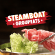 Steamboat Groupeats! 56