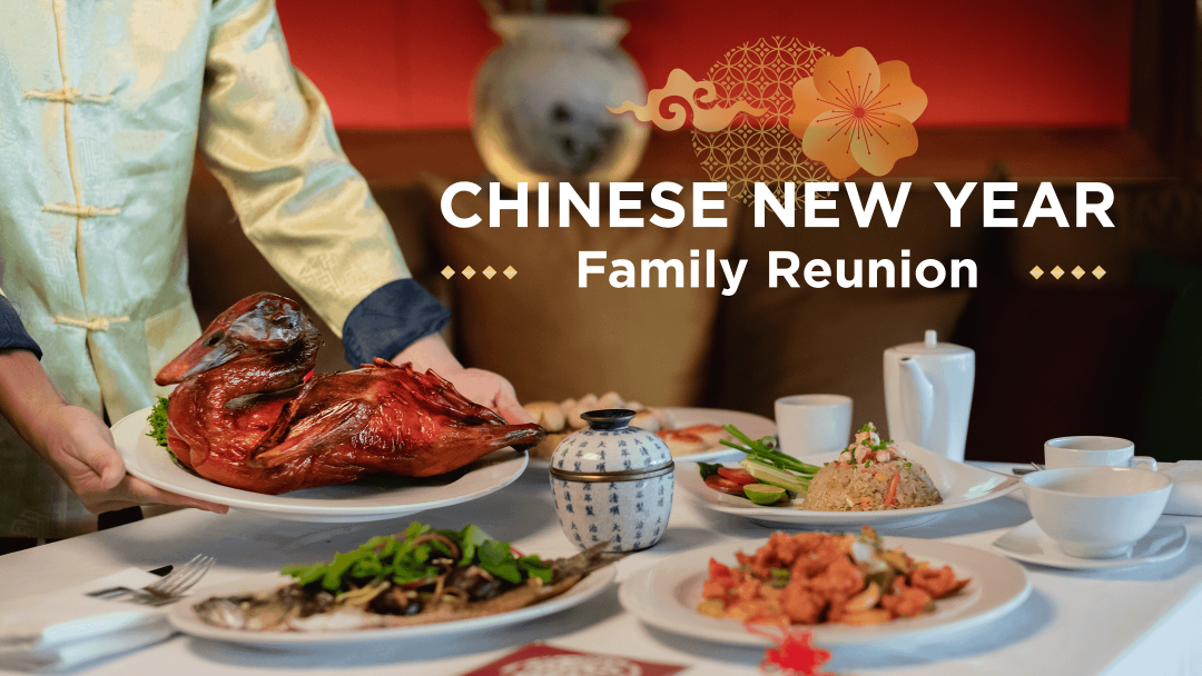 5 Restaurants For CNY Reunion Dinners 12