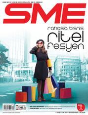 Cover Majalah SME Indonesia / MAR–APR 2014