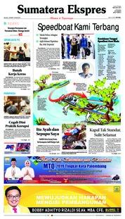 Sumatera Ekspres / 19 MAR 2019