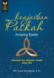 Cover Keajaiban Paskah oleh