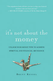 Cover It's Not About the Money oleh