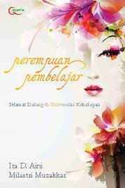 Cover Perempuan Pembelajar oleh