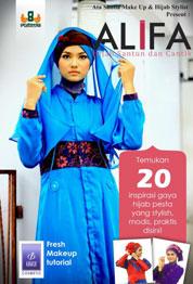 Cover ALIFA : Hijab Santun dan Cantik oleh