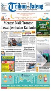 Tribun Jateng / 14 JUN 2018