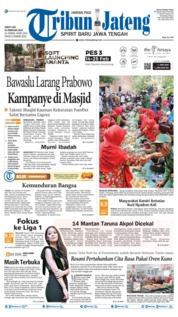 Tribun Jateng / 15 FEB 2019