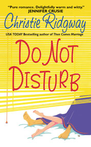 Cover Do Not Disturb oleh