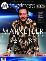 Marketeers / DEC-JAN 2019