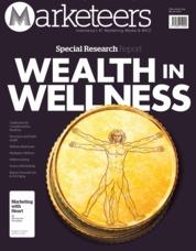 Cover Majalah Marketeers Juni 2019