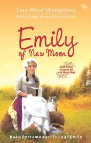 Cover Emily of new moon oleh