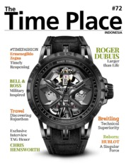 The Time Place Indonesia / ED 72 JUL 2020