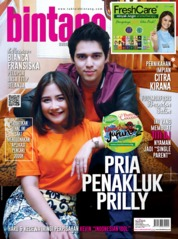 bintang Indonesia / ED 1389 FEB 2018