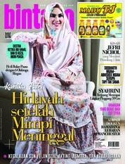 Cover Majalah bintang Indonesia ED 1402 Mei 2018