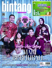 bintang Indonesia / ED 1405 JUN 2018