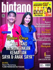 bintang Indonesia / ED 1422 OCT 2018