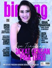 Cover Majalah bintang Indonesia ED 1440 Februari 2019