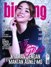 Cover Majalah bintang Indonesia ED 1444 Maret 2019