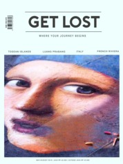 get lost / MAY-AUG 2018
