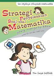Cover Strategi Matematika oleh