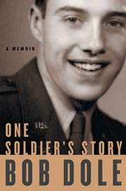 One Soldier's Story by Cover