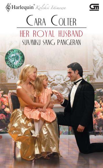 SUAMIKU SANG PANGERAN by Cover