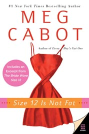 Cover Size 12 Is Not Fat oleh