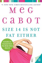 Cover Size 14 Is Not Fat Either oleh