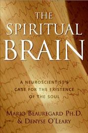 Cover The Spiritual Brain oleh