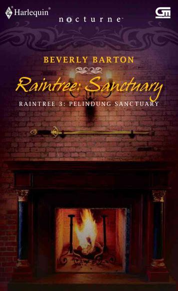 RAINTREE 3: PELINDUNG SANCTUARY by Cover