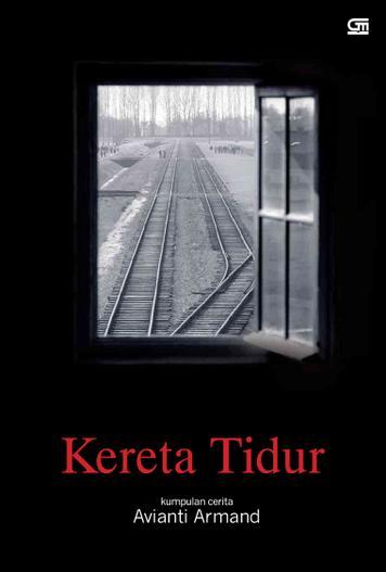 KERETA TIDUR by Cover