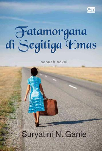 FATAMORGANA DI SEGITIGA EMAS by Cover