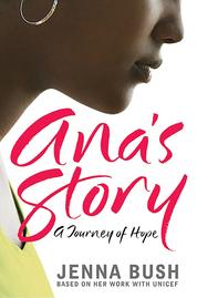 Cover Ana's Story oleh