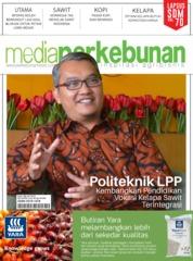 media perkebunan / ED 188 JUL 2019