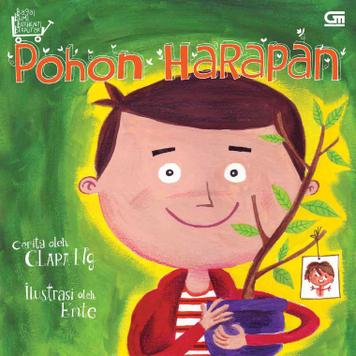 Pohon Harapan by Cover