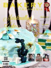 Bakery Indonesia / JAN 2013 Magazine Cover