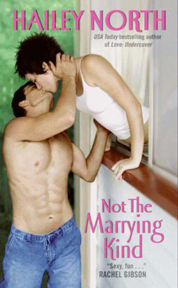 Cover Not The Marrying Kind oleh