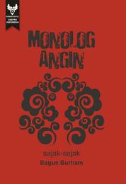 Cover Monolog Angin oleh